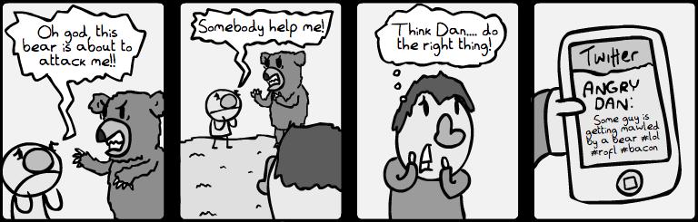 Dan's Decision